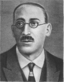 Григорий моисеевич крамаров 1887—1970
